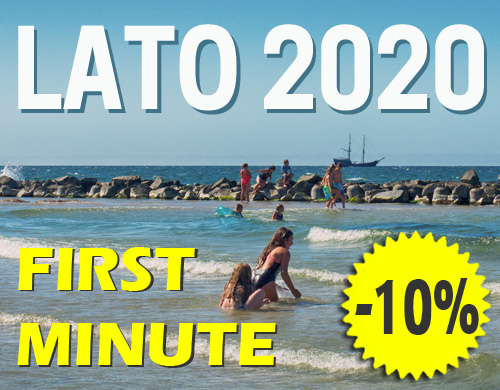 First Minute 2020